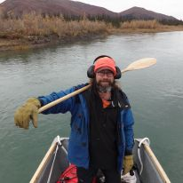 geoff paddle