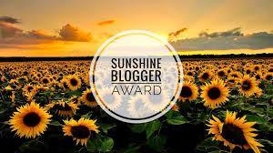 the-sunshine-blogger-award-2019