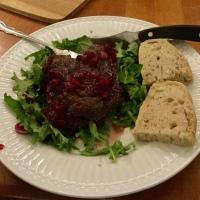 All-Alaskan Dinner